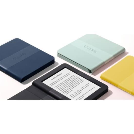 "BOOKEEN SAGA CYBSB2F-BK, 6"" E-Ink, 1024x758, 213dpi, USB/WiFi, 8GB, Black"