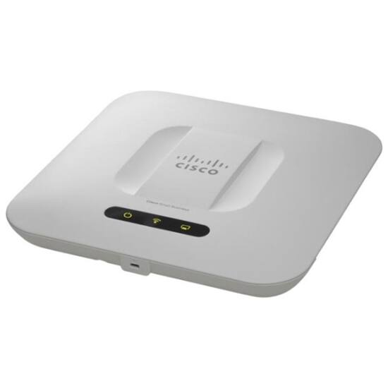 CISCO Wireless Access Point 802.11n Dual Band PoE