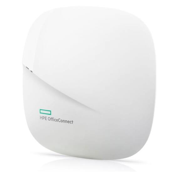 HPE OfficeConnect OC20 2x2 Dual Radio 802.11ac Access Point