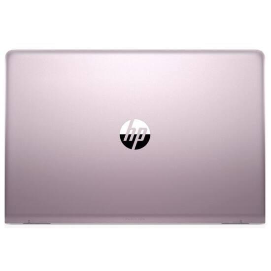 "HP Pavilion 15-CC504NH, 15.6"" FHD AG Intel Core i3 7100U, 4GB, 256GB SSD, Intel HD 620, Rózsaarany, WIN10, 3 év gar."