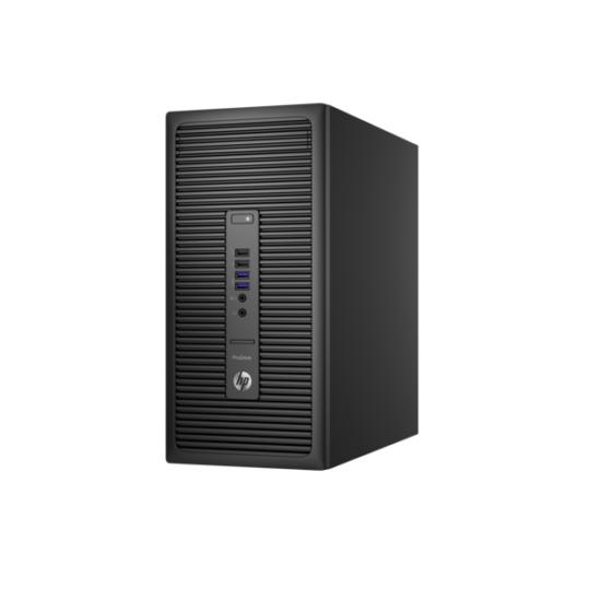 HP ProDesk 600 G2 MT Core i5-6500 3.2GHz, 4GB 500GB