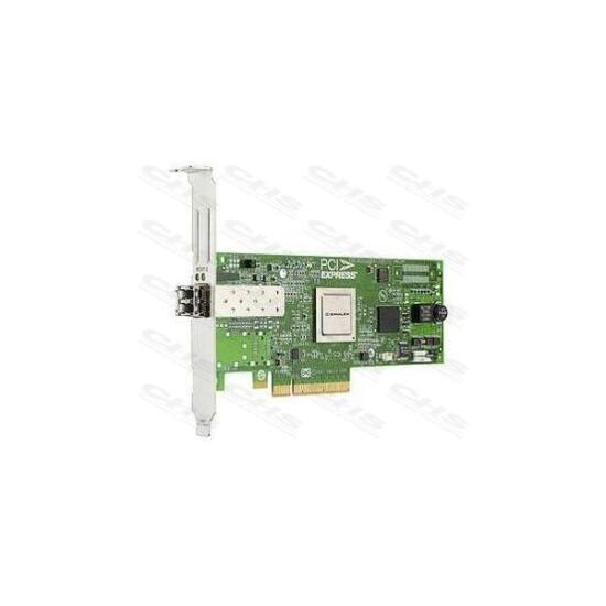 LENOVO szerver HBA - Fibre kártya, Qlogic, Single port, 8Gbps