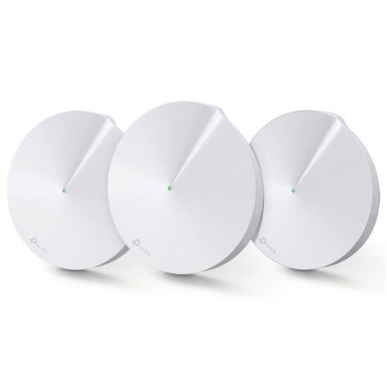 TP-LINK Wireless Mesh Networking system AC1300 DECO M5