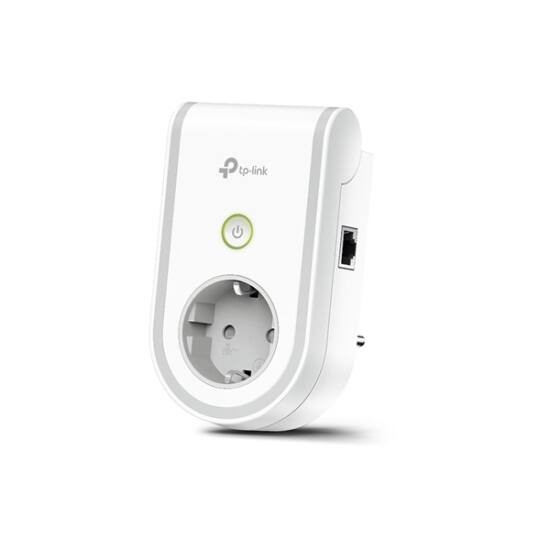 TP-LINK Wireless Range Extender AC1200 with Smart Plug