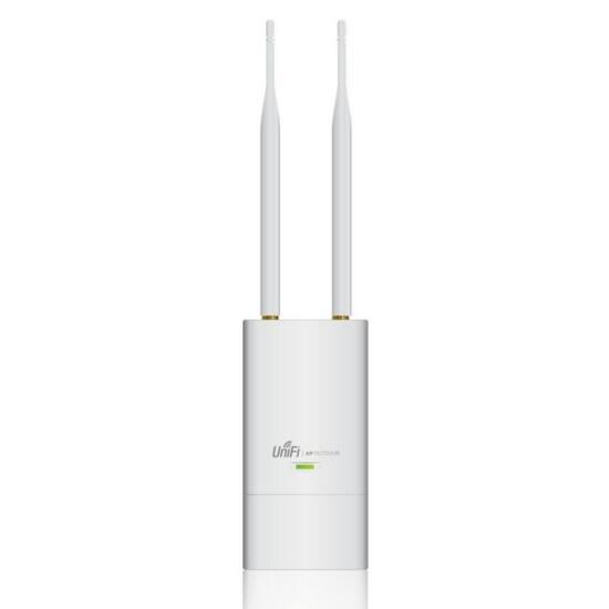 UBiQUiTi UniFi 300Mbit 802.11b/g/n/ AP-Outdoor+ Kültéri