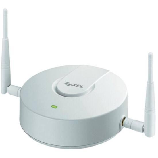 ZYXEL Wireless Access Point Unified 802.11 b/g/n Poe