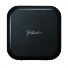 BROTHER Címkenyomtató PT-P710BT, asztali, Plug&Play csatlakozás, TZe szalag: 3,5-24mm, Bluetooth/USB, 20mm/sec