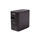 BROTHER Címkenyomtató PT-P750W, asztali, Plug&Play csatlakozás, TZe szalag: 3,5-24mm, WiFi/NFC, 30mm/sec
