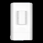 D-Link Wireless N Access Point PoE (8 SSID Simultan) 12 dBi Sector Antenna, Kültéri, vízálló