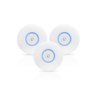 UBiQUiTi UniFi AC Pro 1300Mbit 802.11a/b/g/n/ac accesspoint (PoE NÉLKÜL) - 3 db - PoE tápegység nélkül