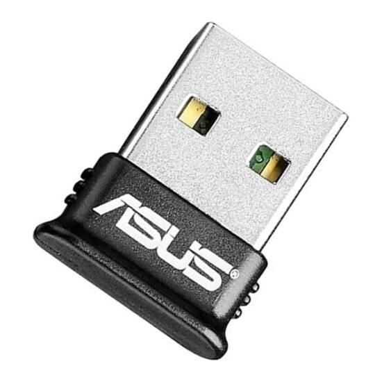 ASUS Bluetooth 4.0 USB Adapter - USB-BT400