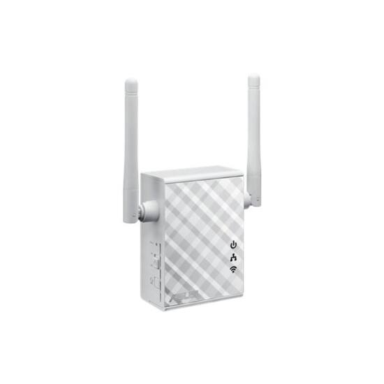 ASUS Wireless N Access Point + Extender 150Mbps Range RP-N12