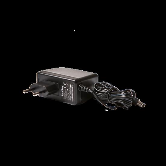BROTHER AC Adapter AD-E001, PTouch címkenyomtatóhoz (12V/2A)
