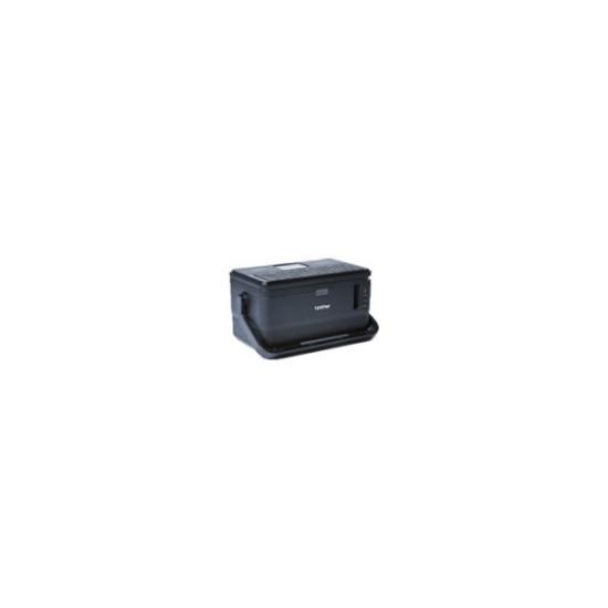 BROTHER Cimkenyomtató PT-D800W, professzionális címkéző készülék USB/WiFi