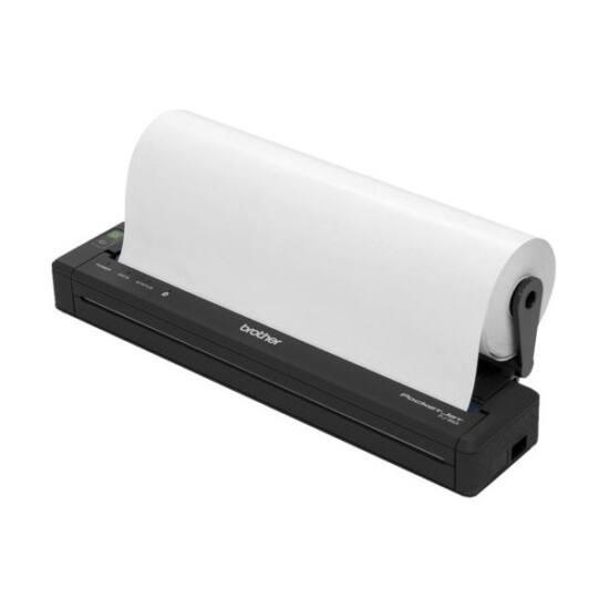 BROTHER Papírtekercs tartó Pocket Jet nyomtatóhoz