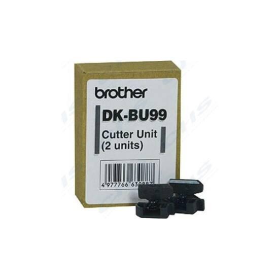 BROTHER DKBU99 vágóegység QL típusú címkenyomtatóhoz (QL Cutter Unit)