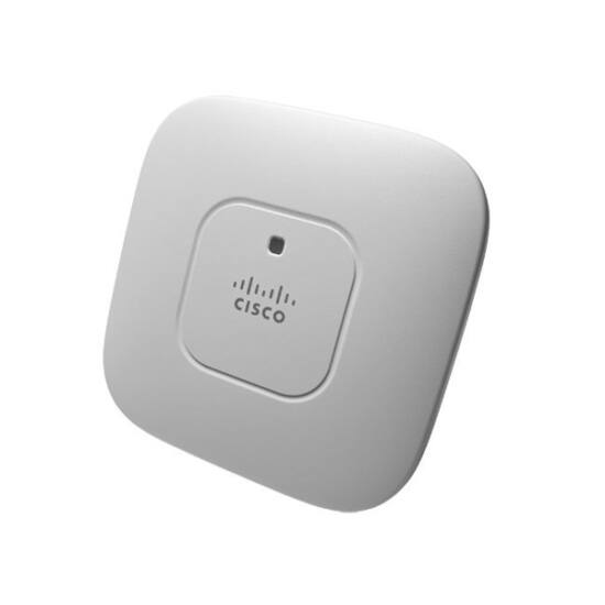 CISCO Wireless Access Point CAP702, 802.11n, 2x2:2SS, Int Ant, E Reg Domain