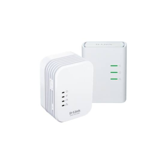 D-Link PowerLine AV 500 N Mini wifi extender DHP-W311AV