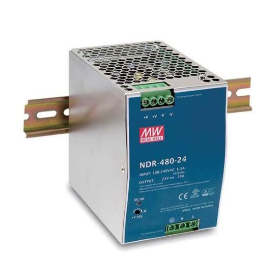 D-Link Power Supply 480W Universal AC input / Full range