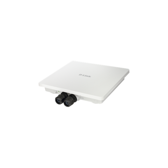 D-Link Wireless AC1200 Access Point  Dual Band Poe (16 SSID Simultan) Outdoor