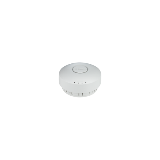 D-Link Wireless AC1200 Unified Simultaneous Dual-Band PoE Access Point