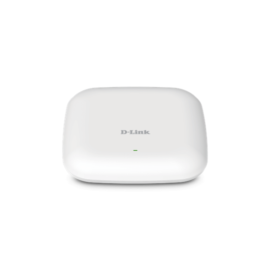 D-Link Wireless AC1300 Access Point Wave 2 Dual Band Poe