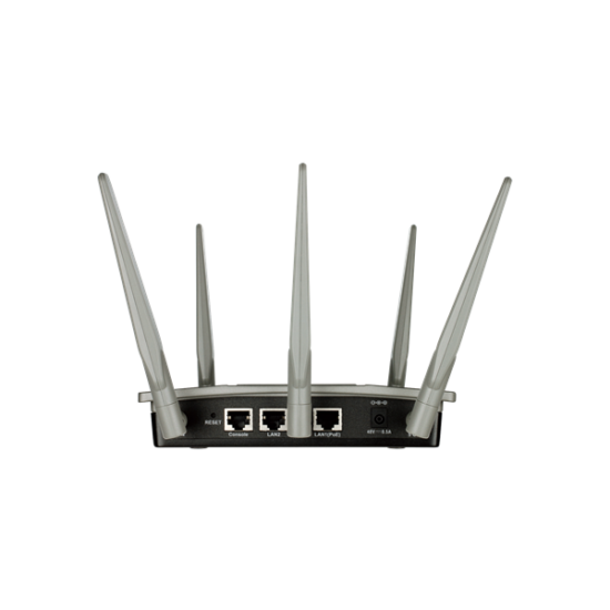 D-Link Wireless AC1750 Access Point Dual Band Poe (16 SSID Simultan)