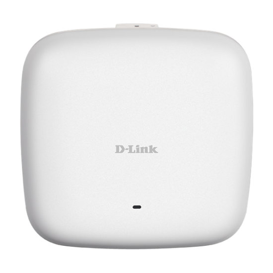 D-Link Wireless AC1750 Wave 2 Dual-Band PoE Access Point