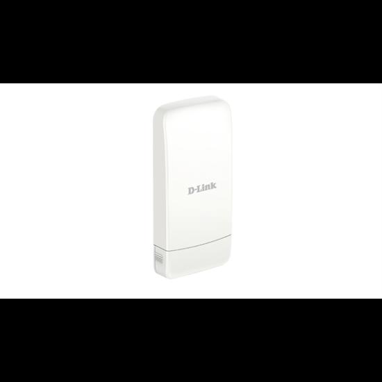 D-Link Wireless N Access point PoE (8 SSID Simultan) Outdoor