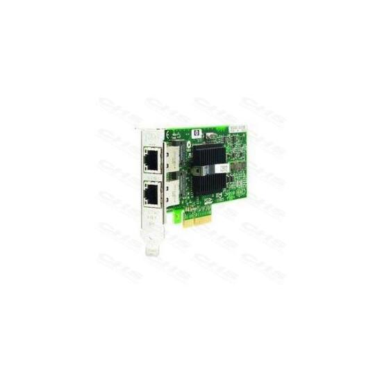 HP PCI-e Vezetékes hálózati Adapter Dual Port 1000Mbps PCI-E 4x (Z620, Z820)