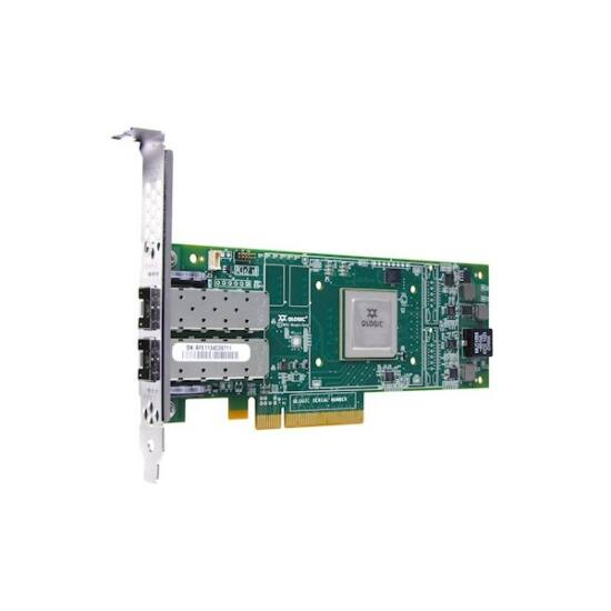 LENOVO szerver HBA - QLogic 16Gb FC Dual-port