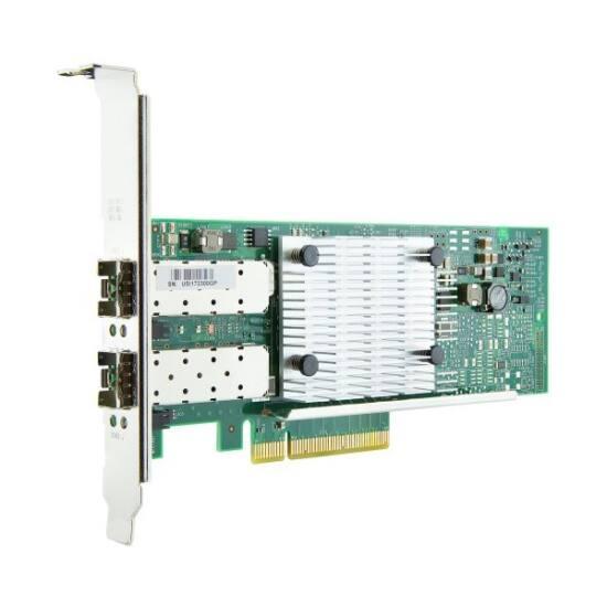 LENOVO szerver LAN - Broadcom NetXtreme Dual Port 10GbE SFP+ Adapter