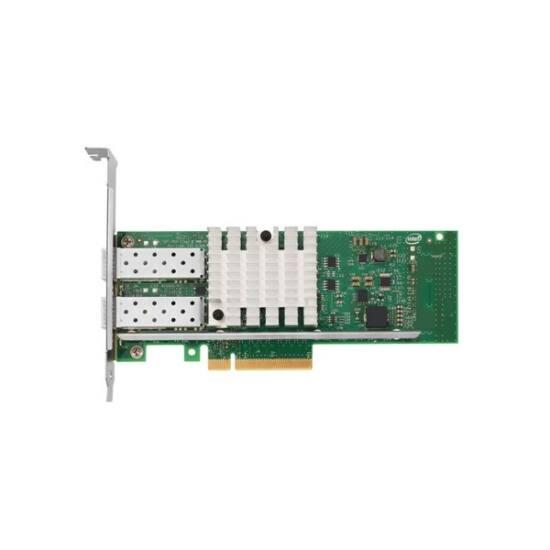 LENOVO szerver LAN - Intel x520 Dual Port 10GbE SFP+ Adapter