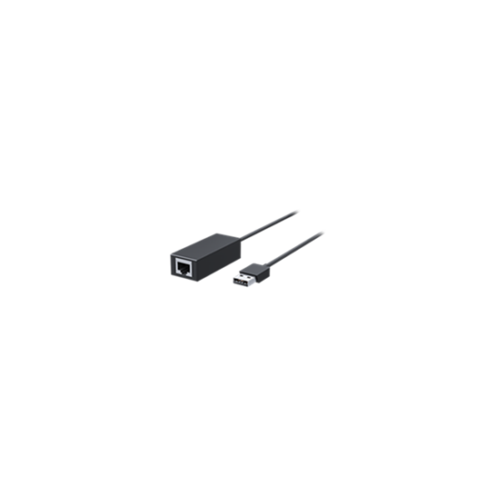 Microsoft Surface Ethernet Adapter - Surface Pro, Laptop, Book