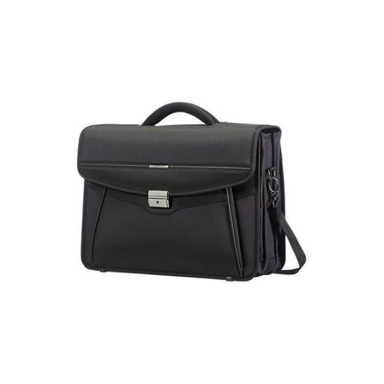 SAMSONITE Notebook táska 67772-1041 c3d05da346