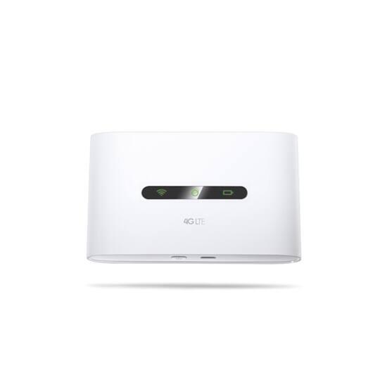 TP-LINK 4G Modem + Wireless Router N-es 300Mbps, M7300
