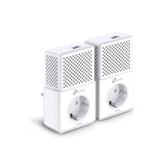 TP-LINK Powerline AV1000 1x1000Mbps, PA7010P KIT