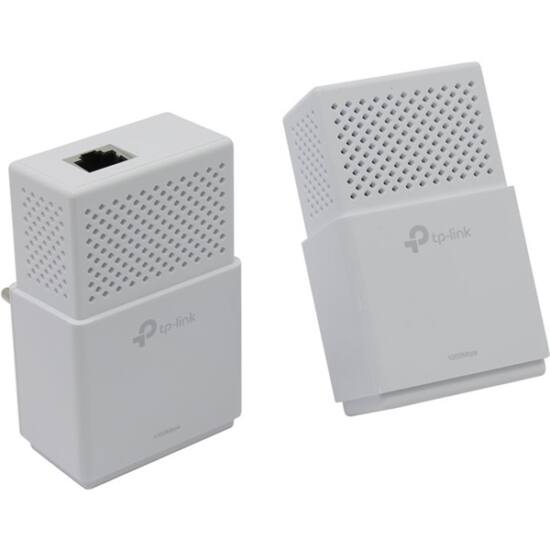 TP-LINK Powerline AV1000 1x1000Mbps, PA7010 KIT
