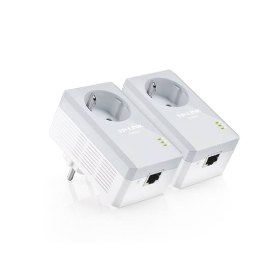 TP-LINK Powerline AV500 1x100Mbps, PA4010P KIT