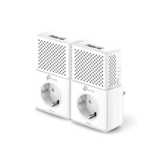 TP-LINK Powerline AV1000 2x1000Mbps, PA7020P KIT