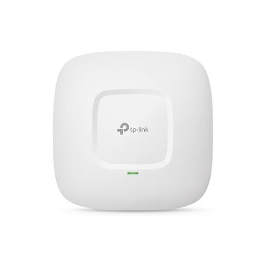 TP-LINK Wireless Access Point Dual Band AC1750 Mennyeztre rögzíthető, CAP1750