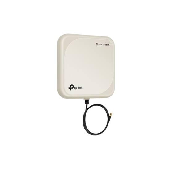 TP-LINK Wireless Antenna 2.4Ghz 14dB Beltéri, TL-ANT2414A