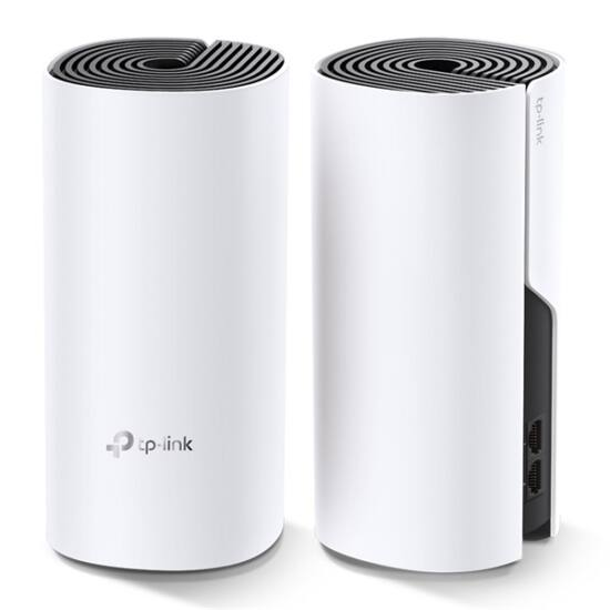 TP-LINK Wireless Mesh Networking system AC1200 DECO M4 (2-PACK)