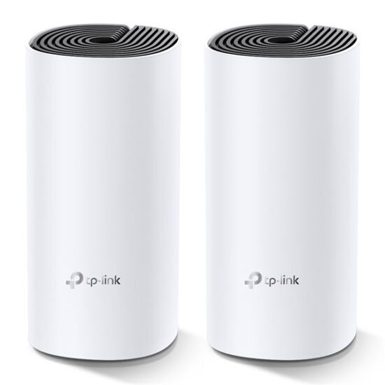 TP-LINK Wireless Mesh Networking system AC1200 DECO M4 (3-PACK)