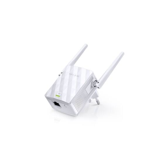 TP-LINK Wireless Range Extender N-es 300Mbps, WA855RE