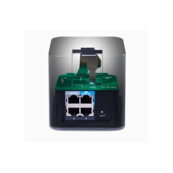 UBiQUiTi AirCube 802.11ac, Wi-Fi Accesspoint