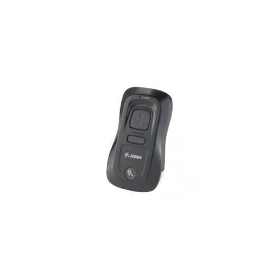 ZEBRA vonalkód olvasó CS3000, 1D, USB, kit, anthracite