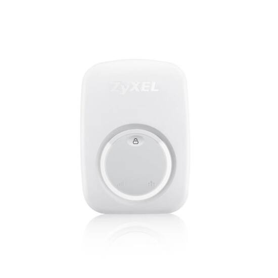 ZYXEL Wireless Range Extender High Power N300