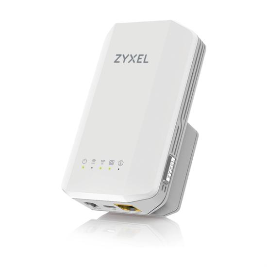 ZYXEL Wireless Range Extender MU-MIMO Dual Band AC1300