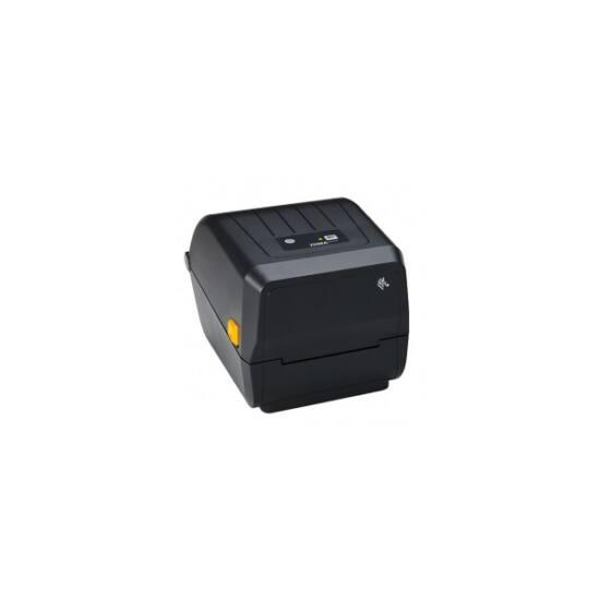 Zebra cimkenyomtató, ZD230, (203 dpi), TT, EPLII, ZPLII, USB, Ethernet, fehér